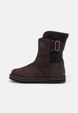 Sorel - NEWBIE - Snowboot/Winterstiefel - dark brown