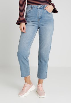 BDG Urban Outfitters - PAX - Straight leg -farkut - light-blue denim