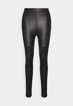 ONLY Tall - ONLMAZE - Leggings - Hosen - black