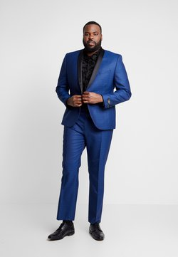 Twisted Tailor - REGAN SUIT PLUS - Costume - blue