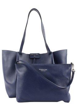 Patrizia Pepe - Handtasche - dress blue