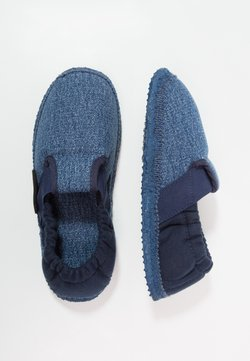 Giesswein - AICHACH - Chaussons - dunkle jeans