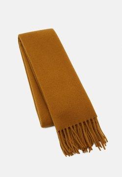 Samsøe Samsøe - EFIN SCARF - Schal - bronze brown