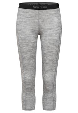 super.natural - Unterhose lang - grey