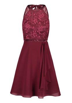 Vera Mont - Cocktailkleid/festliches Kleid - carmine red