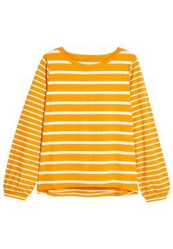 Next - Langarmshirt - ochre