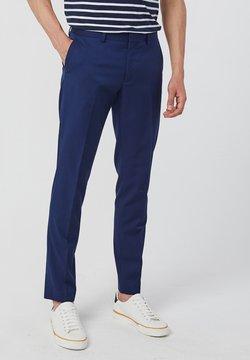 WE Fashion - DALI - Pantaloni - blue