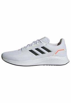 adidas Performance - Matalavartiset tennarit - white