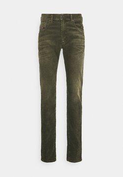 Diesel - D-STRUKT - Slim fit jeans - olive