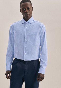 Seidensticker - Koszula biznesowa - blau