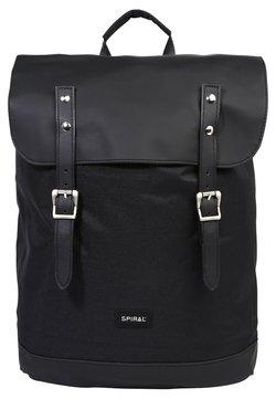 Spiral Bags - SOHO - Reppu - blackout