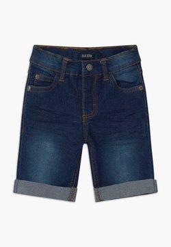 Blue Seven - SMALL BOYS - Short en jean - blue denim