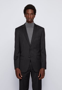 BOSS - SET - Suit - black