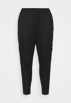 adidas Performance - TIRO PRIDE IN - Pantaloni sportivi - black