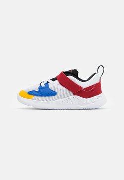 Jordan - CADENCE  - Basketbalschoenen - white/game royal/black/gym red