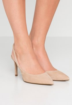 MICHAEL Michael Kors - FLEX LUCILLE - High Heel Pumps - sahara