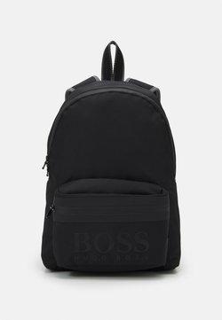 BOSS Kidswear - UNISEX - Reppu - black