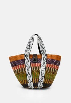 M Missoni - BORSA SECCHIELLO  - Sac à main - multi-coloured