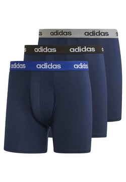 adidas Performance - CLIMACOOL BRIEFS 3 PAIRS - Bokserit - blue