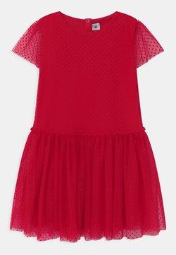 Petit Bateau - LIVELY ROBE - Cocktailkleid/festliches Kleid - terkuit