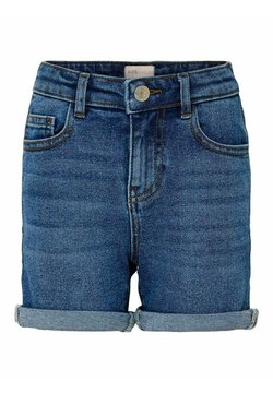 Kids ONLY - Short en jean - dark blue