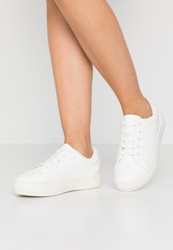 Even&Odd Wide Fit - WIDE FIT - Sneakers laag - white