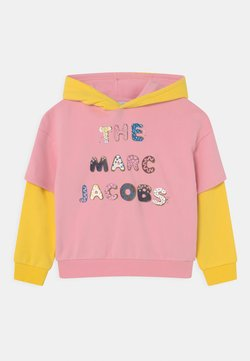 The Marc Jacobs - HOODED  - Sweatshirt - washed pink