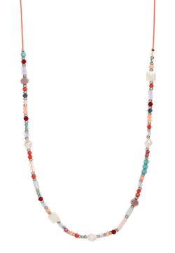 Next - Halskette - multi coloured