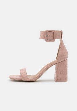 Call it Spring - ELENNA - Sandals - dark beige