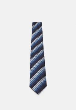 Missoni - Krawatte - blue