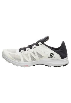 Salomon - Chaussures de running - white