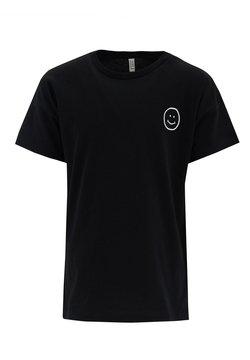 DeFacto - Jerseykleid - black