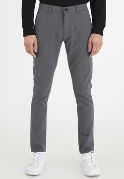 Tailored Originals - TOFREDERIC - Chinot - grey