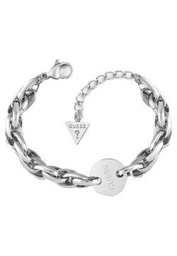 Guess - Bracelet - silver-coloured