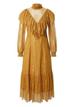 EDITED - TANITA - Cocktailkleid/festliches Kleid - gelb