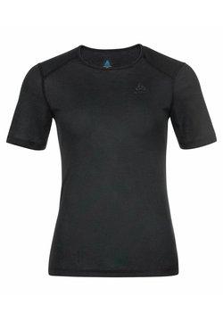 ODLO - Unterhemd/-shirt - schwarz
