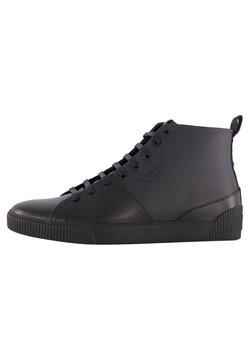 HUGO - Sneaker high - schwarz