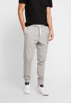 IZOD - PANT - Jogginghose - light grey heather
