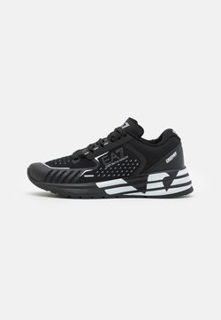 EA7 Emporio Armani - UNISEX - Sneakers - black