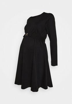 Pietro Brunelli - SIENA NURSING - Vestido ligero - black