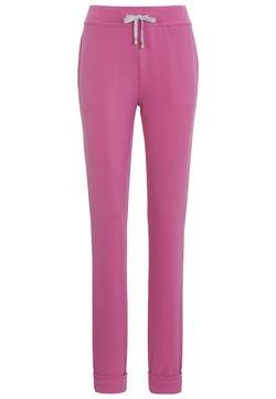 MADELEINE - Jogginghose - pink