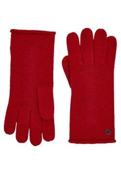 Esprit - Fingerhandschuh - red