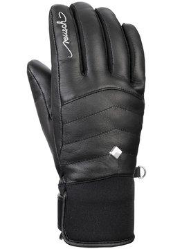 Reusch - Fingerhandschuh - black