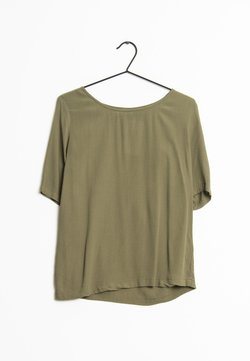 Minimum - Bluse - green