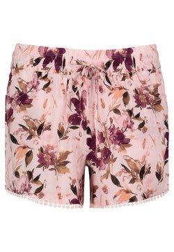 Fresh Made - Shorts - light rose