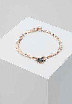Swarovski - GINGER BANGLE  - Bracelet - rosegold-coloured