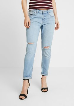 GAP - SEXY BOYFRIEND BRUNELLO  - Relaxed fit jeans - light wash