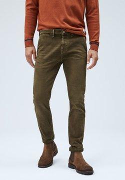 Pepe Jeans - JAMES - Jeans slim fit - walnut