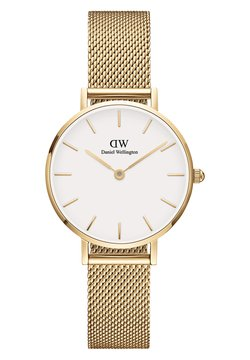 Daniel Wellington - PETITE EVERGOLD 28MM - Zegarek - gold