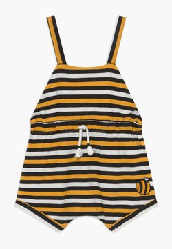 Lucy & Sam - BEE STRIPE BABY - Combinaison - multi-coloured
